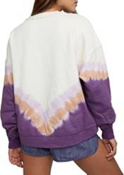 FP Movement by Free People Women's Ombre Metti Crew Top product image
