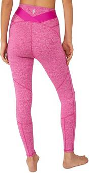FP Movement by Free People Women's Just Breathe High-Rise Ankle Leggings product image