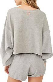 FP Movement by Free People Women's Surfside Sweatshirt product image
