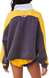 FP Movement by Free People Women's Split Second ½ Zip Sweatshirt product image