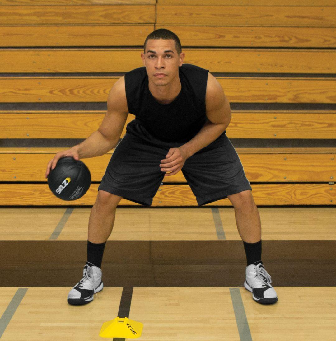 "SKLZ Official Weight Control Training Basketball (22 5"")"