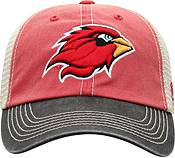 Top of the World Men's Lamar Cardinals Red/White Off Road Adjustable Hat product image