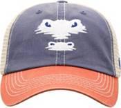 Top of the World Men's Florida Gators Blue/White Off Road Adjustable Hat product image