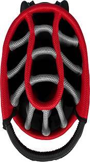 Team Effort Ohio State Buckeyes Caddie Carry Hybrid Bag product image