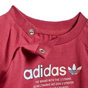 adidas Girl's Adicolor Graphic Tee product image