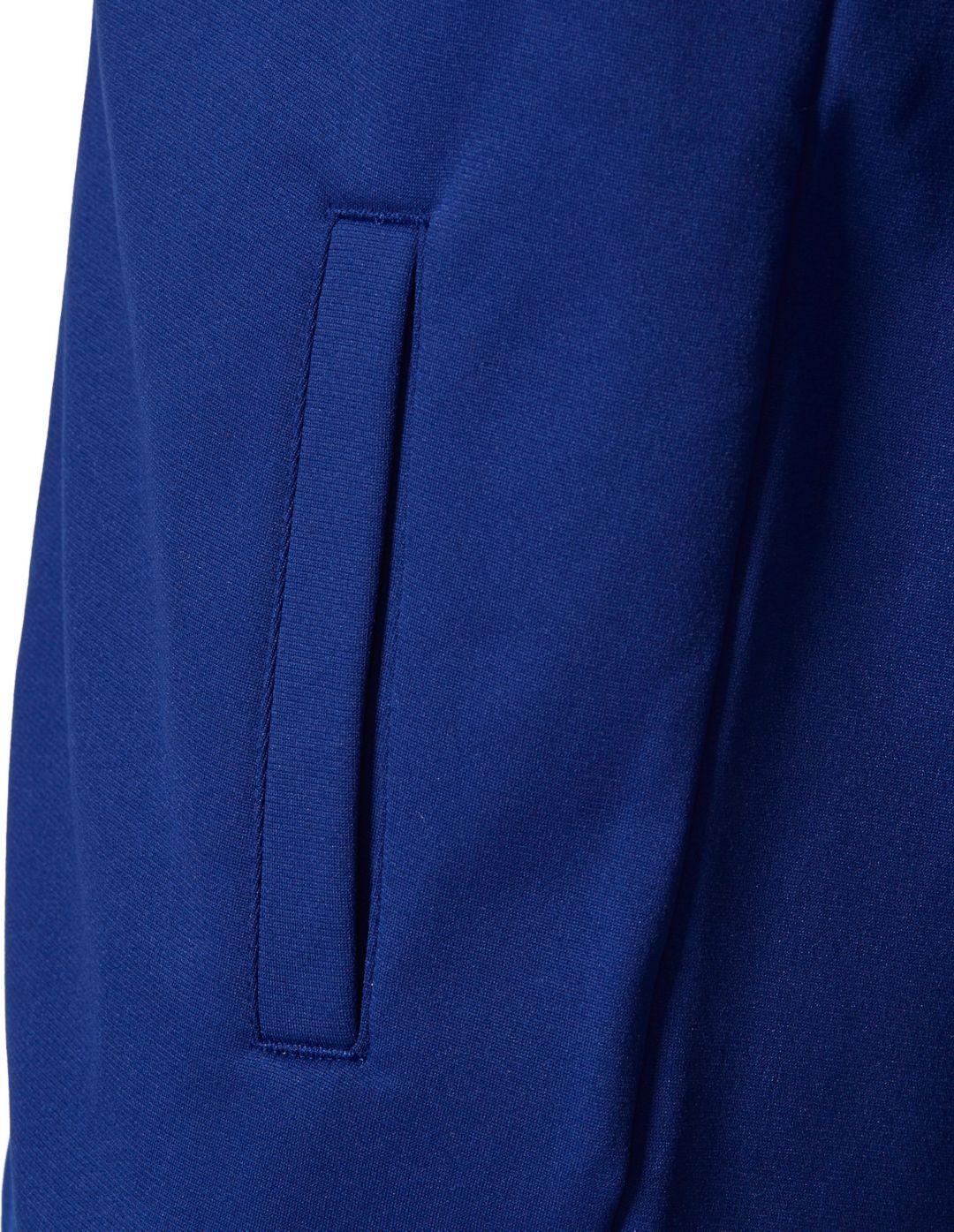 2778ccd8b0140 adidas Originals Boys' Superstar Track Jacket