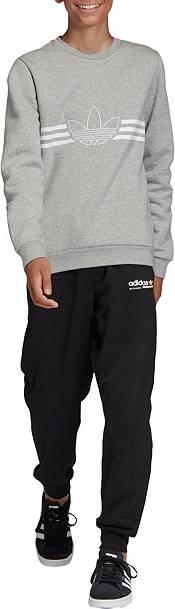 adidas Boy's Spirit Crewneck Sweatshirt product image