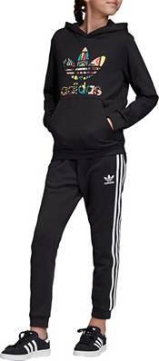 adidas Girls' Belair Trefoil Hoodie product image