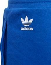 adidas Originals Boys' Big Trefoil Shorts product image