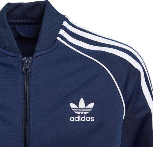 e575b0e45 adidas Originals Boys  Superstar Track Jacket