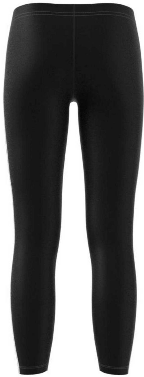 adidas Originals Girls  3-Stripe Leggings. noImageFound. Previous c3d8a653b6
