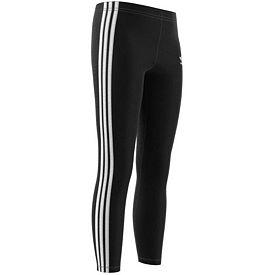 27e971f7889e6a adidas Originals Girls' 3-Stripe Leggings | DICK'S Sporting ...