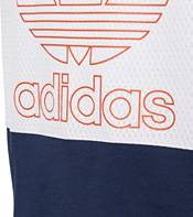 adidas Originals Boys' Trefoil Outline Graphic T-Shirt product image