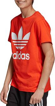 adidas Originals Boys' Trefoil Graphic T-Shirt product image
