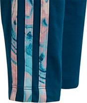 adidas Originals Girls' Marble Solid Leggings product image