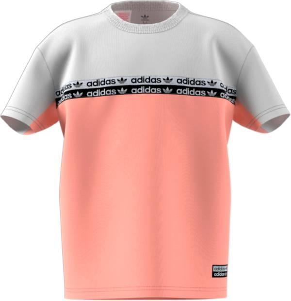 adidas Originals Boys' Taping T-Shirt product image