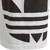 adidas Originals Boys' Big Trefoil T-Shirt product image