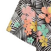adidas Originals Girls' Floral Leaf Print T-Shirt product image