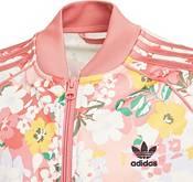adidas Kids' HER Studio London Floral Superstar Top product image