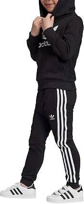 adidas Little Boys' Trefoil Hoodie and Pants Set product image