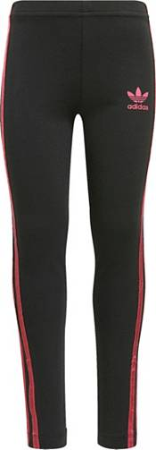 adidas Girls' Animal Flash Leggings and T-Shirt Dress 2-Piece Set product image