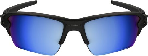 8593200d33 Oakley Men s Flak 2.0 XL Prizm Deep Water Polarized Sunglasses ...
