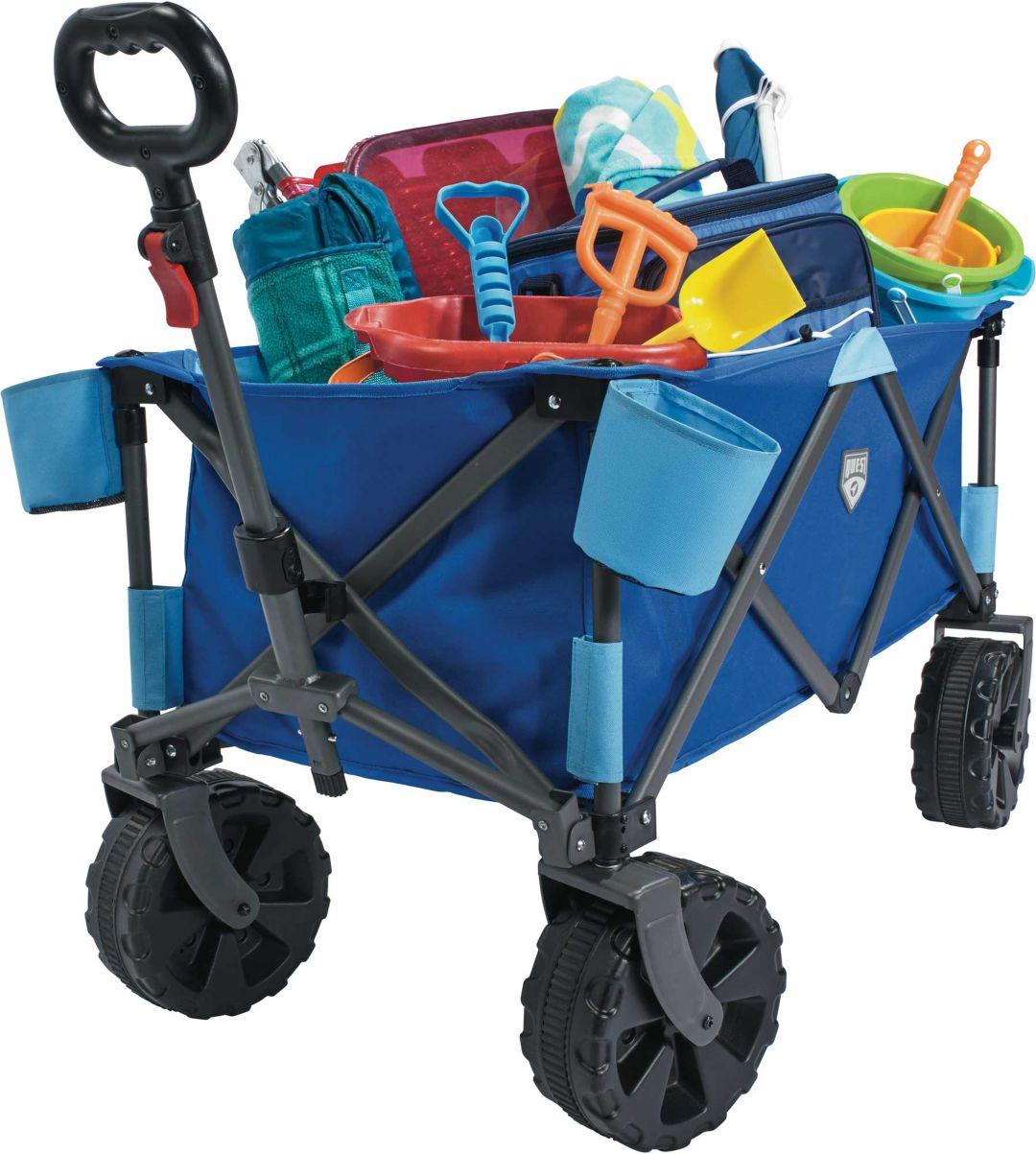 quest outdoor beach wagon field stream quest outdoor beach wagon
