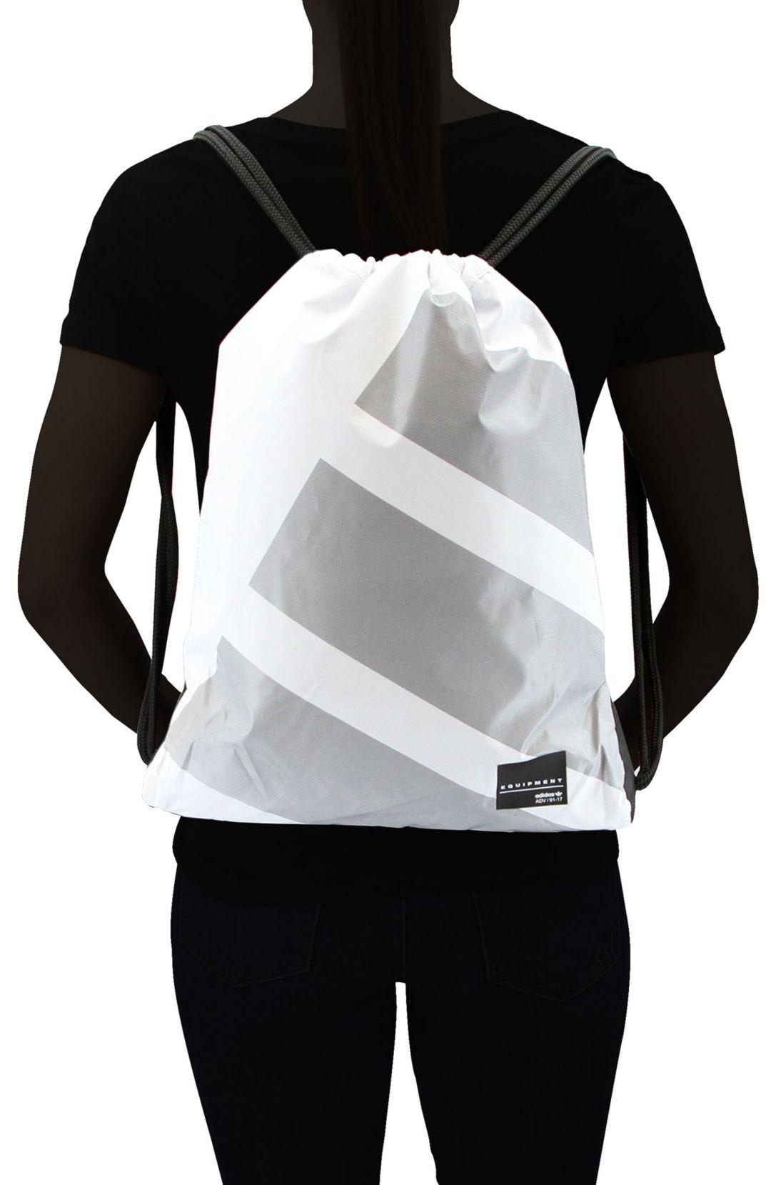 be48cdb5d16 adidas Originals EQT Blocked Sackpack | DICK'S Sporting Goods