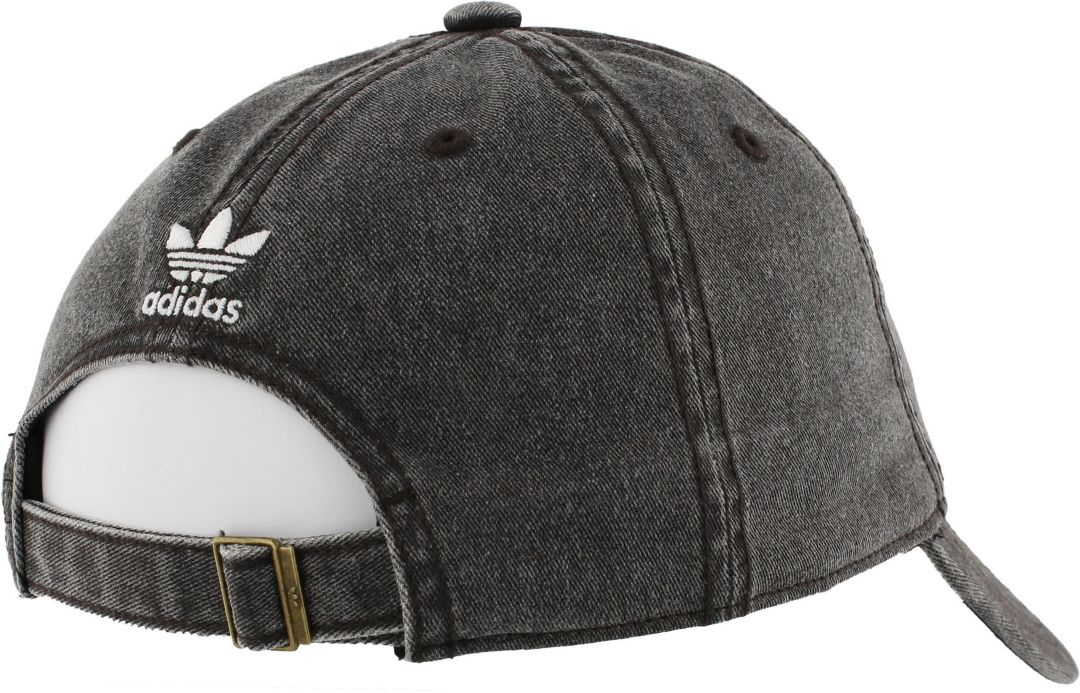 69cb9bd5d adidas Originals Women's Relaxed Strapback Hat | DICK'S Sporting Goods