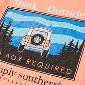 Simply Southern Women's Outside T-Shirt product image