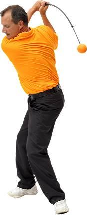 Orange Whip Golf Swing Trainer product image