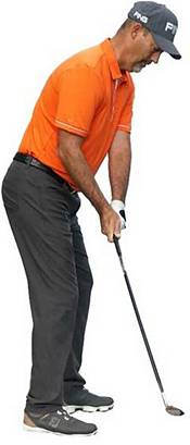 Orange Whip Wedge Golf Swing Trainer product image