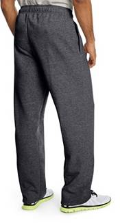 Champion Men's Powerblend Fleece Open Bottom Pants product image
