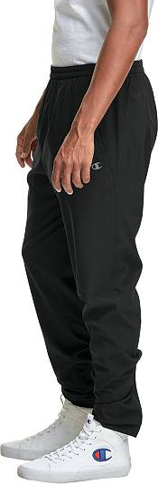 Champion Men's Lightweight Woven Running Pants product image