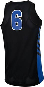 Nike Men's Buffalo Bulls #6 Replica Basketball Black Jersey product image