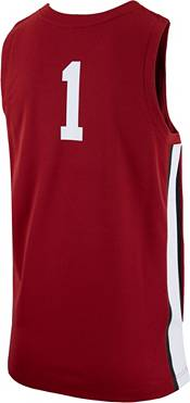 Nike Women's Stanford Cardinal #1 Cardinal Replica Basketball Jersey product image