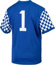 Nike Youth Kentucky Wildcats #1 Blue Replica Football Jersey product image