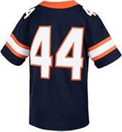 Nike Youth Syracuse Orange #44 Blue Replica Football Jersey product image