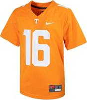 Nike Youth Peyton Manning  Tennessee Volunteers #16 Tennessee Orange Replica Football Jersey product image