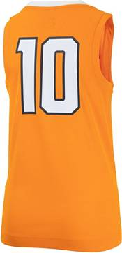 Nike Youth Tennessee Volunteers #10 Tennessee Orange Replica Basketball Jersey product image