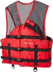 Field & Stream Adult Basic Mesh Life Vest product image
