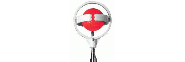 Pro Line Sports 6½-Foot Pocket Gotcha Ball Retriever product image
