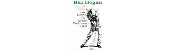 Ben Hogan's Five Lessons: The Modern Fundamentals of Golf product image