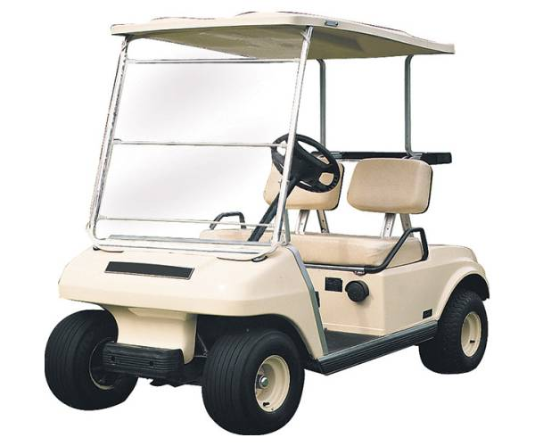 Classic Accessories Portable Golf Cart Windshield product image