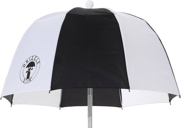 DrizzleStik Flex Golf Bag Umbrella product image