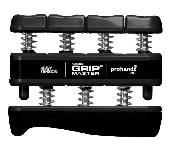 Gripmaster Heavy Resistance Hand Exerciser product image