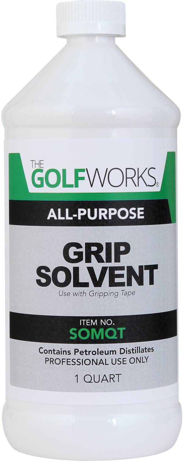 GolfWorks Grip Solvent product image