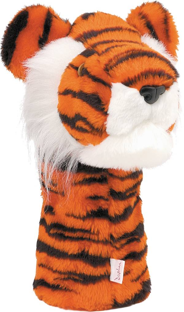 Tiger Headcover product image
