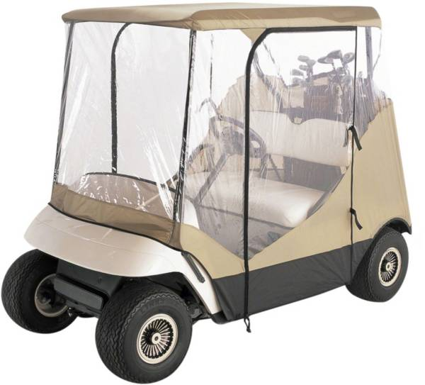 Classic Accessories Fairway Travel 4-Sided Golf Car Enclosure product image