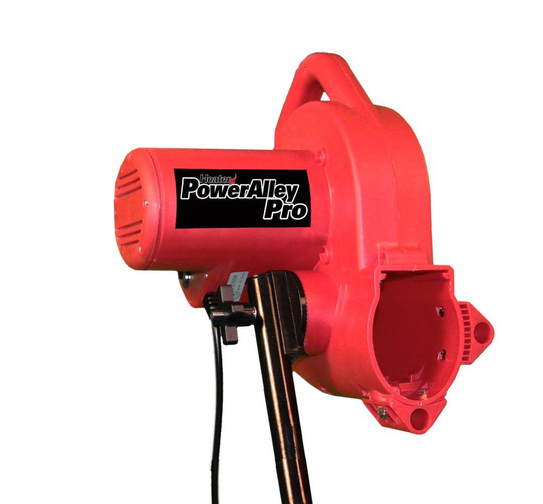 Heater PowerAlley Pro Baseball Pitching Machine